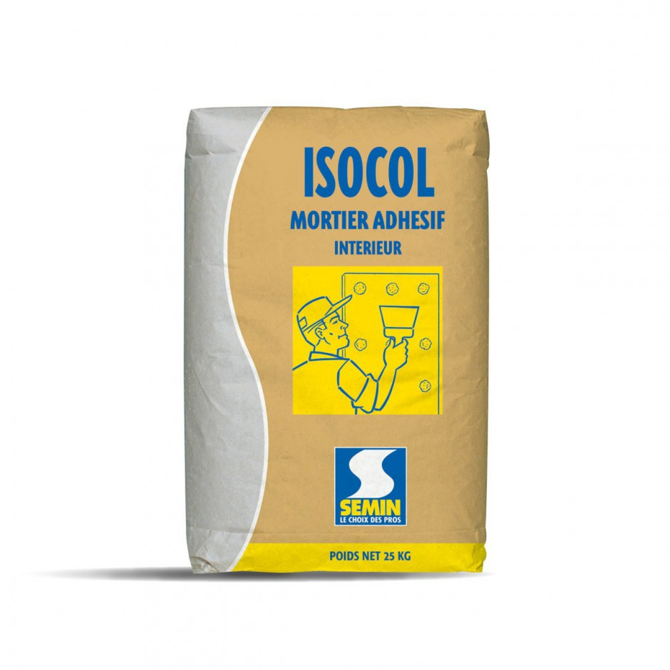 ISOCOL M