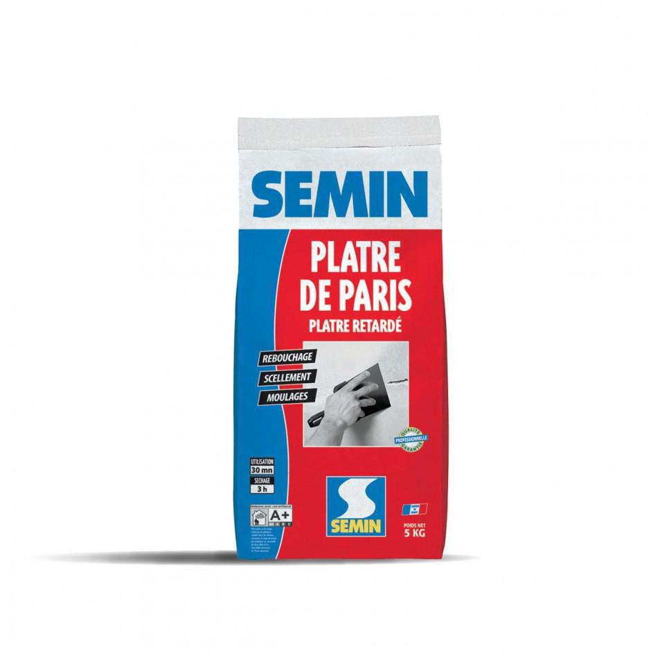 GESSO DE PARIS